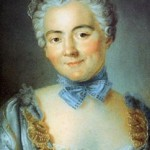 Marie Louise Mignot, Madame Denis (1712–1790)