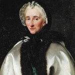 Françoise de Graffigny (11 February 1695 - 12 December 1758)